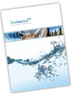 Biochemica brochure cover