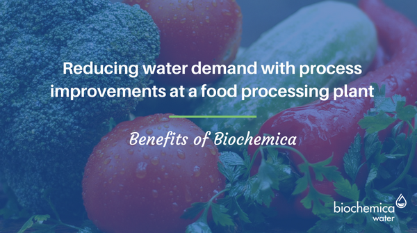 Benefits of Biochemica