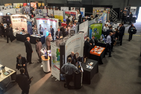 Biochemica is exhibiting at the NEPIC Meet the Members Conference and Exhibition 2015