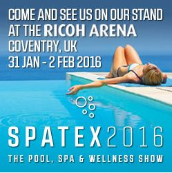 SPATEX 2016 visit our stand